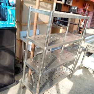 Bread Rack 4feet | Store Equipment for sale in Lagos State, Ojo