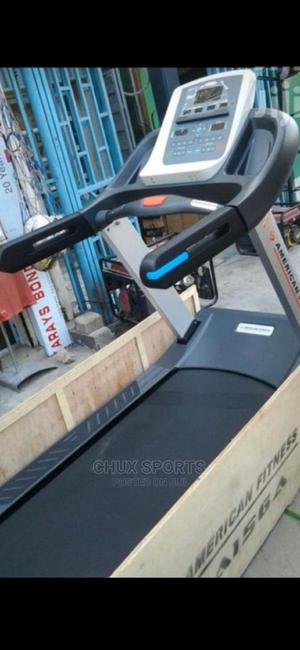 6hp Commercial Treadmill | Sports Equipment for sale in Lagos State, Ogba