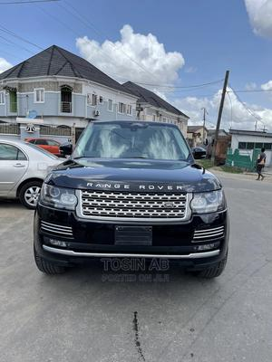 Land Rover Range Rover Vogue 2014 Blue | Cars for sale in Lagos State, Lekki