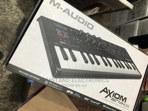 Midi Controller M-Audio Axiom Air 32 Mini | Audio & Music Equipment for sale in Lagos State, Amuwo-Odofin