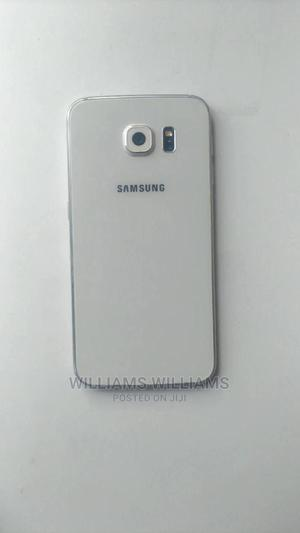 Samsung Galaxy S6 32 GB White   Mobile Phones for sale in Lagos State, Apapa
