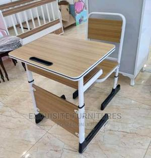 Reading Table and Chair   Furniture for sale in Lagos State, Ajah