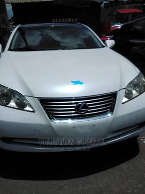 Lexus ES 2007 White | Cars for sale in Lagos State, Amuwo-Odofin