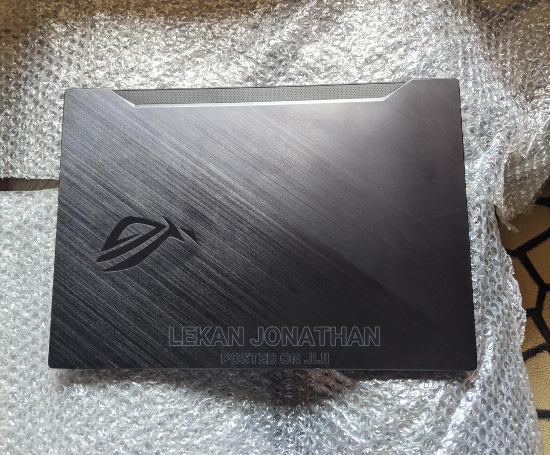 Laptop Asus Zephyrus M GU502GW-AH76 16GB Intel Core I7 SSD 1T | Laptops & Computers for sale in Ibadan, Oyo State, Nigeria