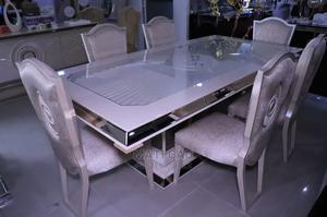 Diana Luxury Dinning Set | Furniture for sale in Lagos State, Ikoyi