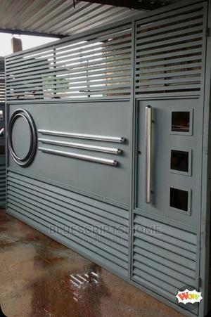 Sliding Gate   Doors for sale in Lagos State, Ikeja