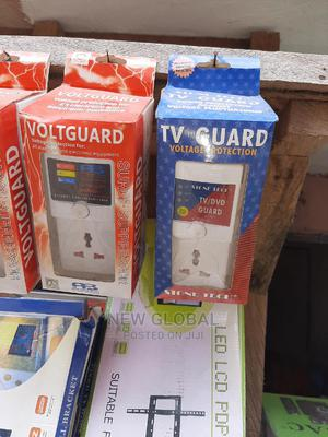 Power Surge 4 TV And Fridge | Accessories & Supplies for Electronics for sale in Lagos State, Ojo
