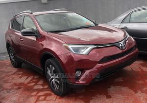 Toyota RAV4 2018 LE 4dr SUV (2.5L 4cyl 6A) | Cars for sale in Lagos State, Amuwo-Odofin