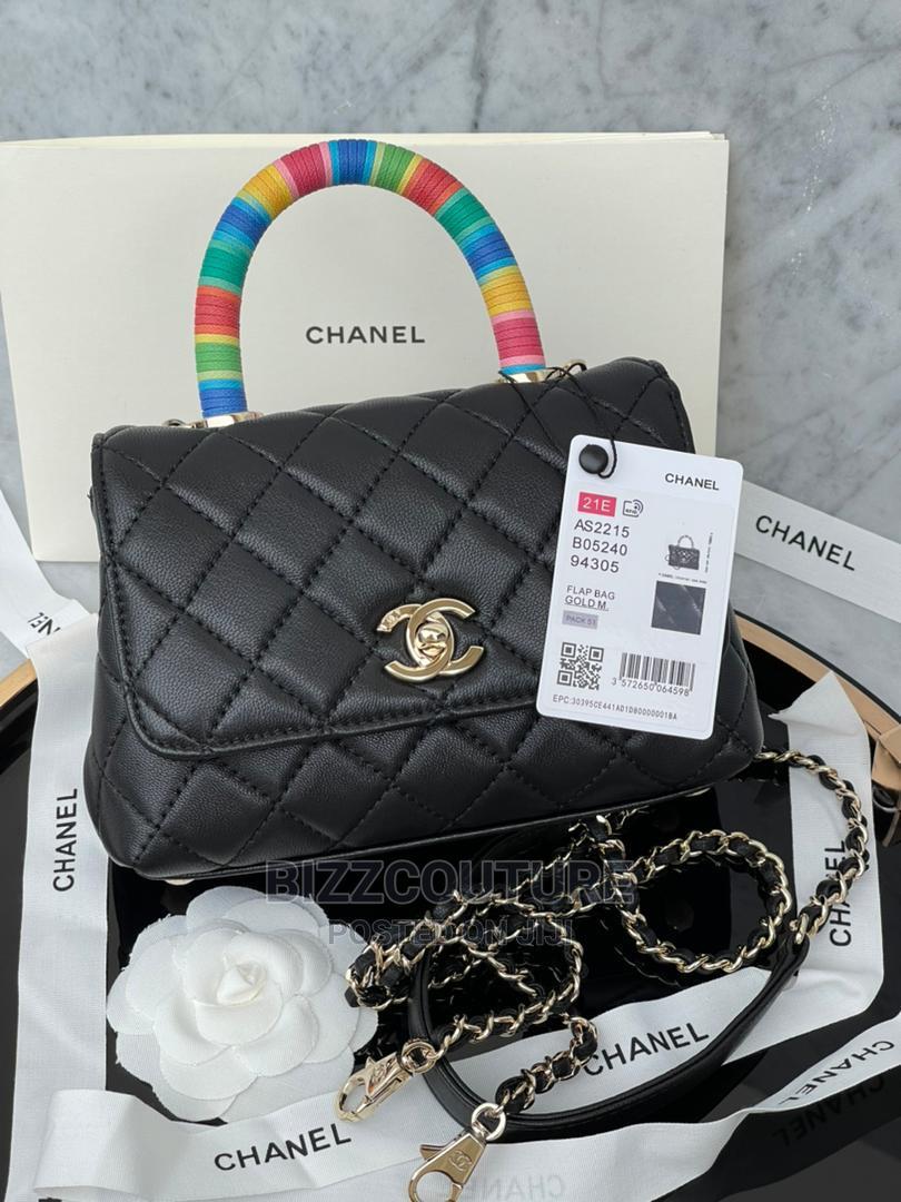 High Quality AA+ Quality Chanel Handbags for Women