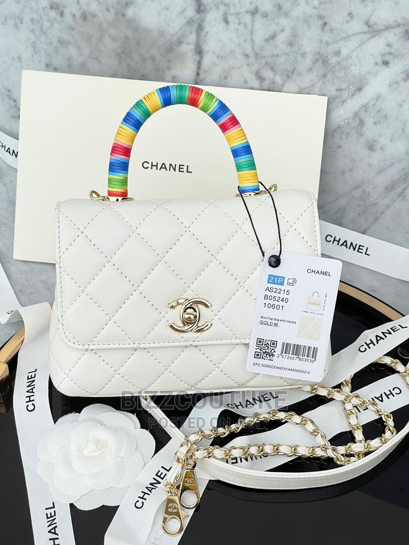 High Quality AA+ Quality Chanel Handbags for Women   Bags for sale in Magodo, Lagos State, Nigeria