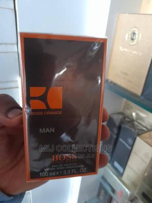 Hugo Boss Perfume | Fragrance for sale in Lagos State, Agboyi/Ketu