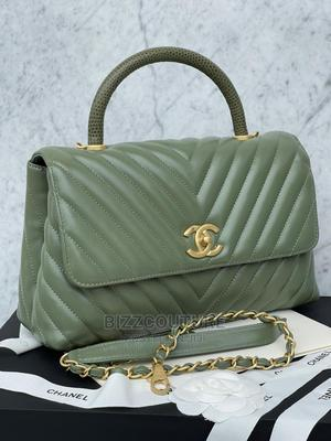 High Quality AA+ Quality Chanel Hand Bags for Women   Bags for sale in Lagos State, Magodo