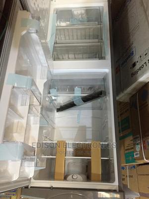 Lg Double Door Fridge | Kitchen Appliances for sale in Lagos State, Lagos Island (Eko)