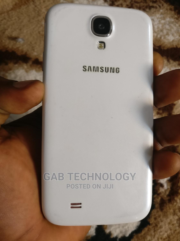 Archive: Samsung Galaxy I9505 S4 16 GB White
