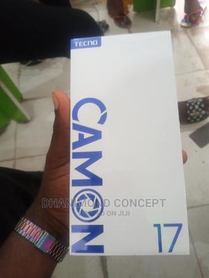 New Tecno Camon 17 128 GB | Mobile Phones for sale in Ekiti State, Ado Ekiti