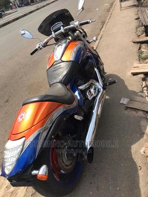 Suzuki Intruder 2019 Blue | Motorcycles & Scooters for sale in Oyo State, Ibadan