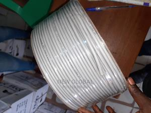 Intercom Cable 2 Pere by 305 Metre | Security & Surveillance for sale in Lagos State, Ojo