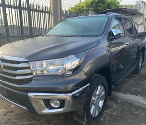 Toyota Hilux 2020 Gray | Cars for sale in Lagos State, Surulere