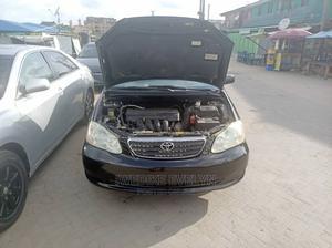 Toyota Corolla 2007 CE Black | Cars for sale in Lagos State, Amuwo-Odofin