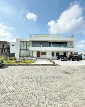 Massive Ocean View Furnished Bedroom Mansion With Pool | Houses & Apartments For Sale for sale in Lagos State, Ikoyi