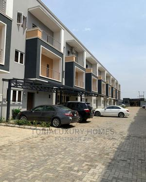 4 Bedroom Terrace Duplex With Bq Corner Unit Available | Houses & Apartments For Sale for sale in Abuja (FCT) State, Jahi