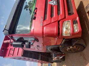 One Year Nigerian Used China Sino Howo Dump Truck | Trucks & Trailers for sale in Lagos State, Ojodu