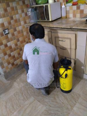 Fumigation and Cleaning Service | Cleaning Services for sale in Lagos State, Lekki