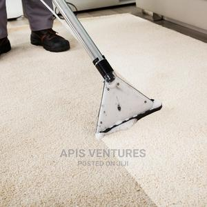 Carpet Cleaning   Cleaning Services for sale in Lagos State, Lekki