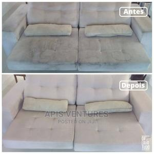 Upholstery Cleaning | Cleaning Services for sale in Lagos State, Ojodu
