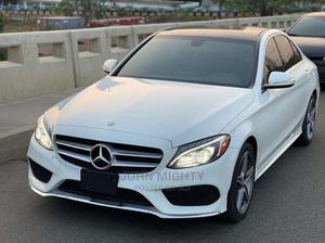 Mercedes-Benz C400 2015 White | Cars for sale in Abuja (FCT) State, Garki 2
