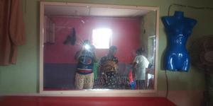 Salon Mirror   Salon Equipment for sale in Imo State, Owerri