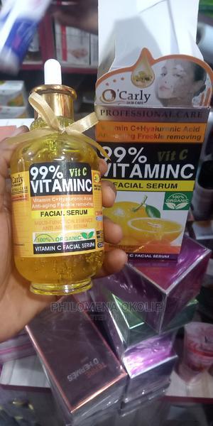 O'Carly Organic Vitamin C Facial Serum   Skin Care for sale in Lagos State, Lagos Island (Eko)