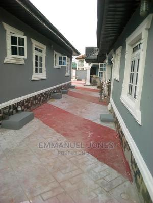 A Spacious Two Bedroom Flat for Rent | Houses & Apartments For Rent for sale in Delta State, Sapele