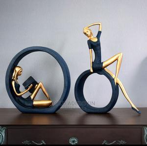 Table Figurine Decor   Home Accessories for sale in Lagos State, Lagos Island (Eko)
