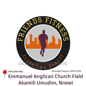 Personal Group Fitness Training to Make You 40x Attractive | Fitness & Personal Training Services for sale in Anambra State, Nnewi