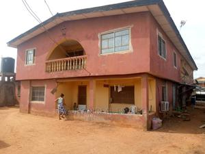 Furnished 3bdrm Apartment in Command, Abule Egba for Sale   Houses & Apartments For Sale for sale in Lagos State, Abule Egba