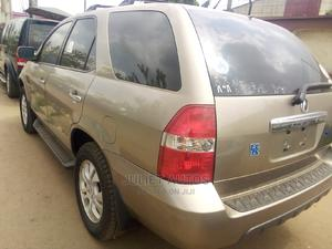Acura MDX 2005 Gold | Cars for sale in Lagos State, Ikeja