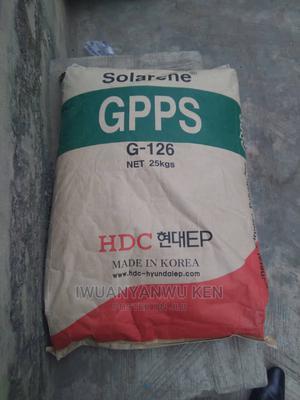 Solarene GPPS G-126 for Sale | Manufacturing Materials for sale in Lagos State, Ojota
