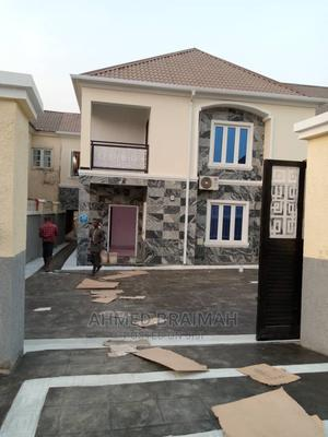 Furnished 4bdrm Duplex in Naf Valley Estate, Asokoro for Sale | Houses & Apartments For Sale for sale in Abuja (FCT) State, Asokoro