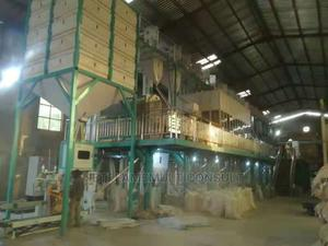 120TPD Rice Milling Plant Fullset   Farm Machinery & Equipment for sale in Abuja (FCT) State, Central Business District