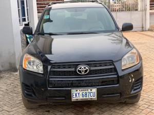 Toyota RAV4 2010 2.5 Black | Cars for sale in Lagos State, Alimosho