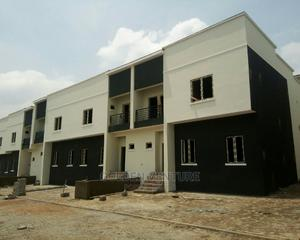 For Sale: 4bedroom Terace Duplex In Wuye | Houses & Apartments For Sale for sale in Abuja (FCT) State, Wuye