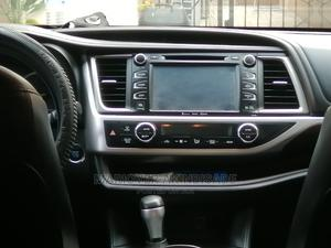 Toyota Highlander 2016 LE V6 4x4 (3.5L 6cyl 6A) | Cars for sale in Lagos State, Ikeja