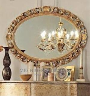 Wall Round Mirror | Home Accessories for sale in Lagos State, Surulere
