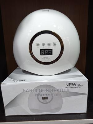 Digital Nail Dryer for Gel Polish   Tools & Accessories for sale in Lagos State, Amuwo-Odofin