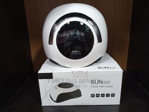 SUN Nail Dryer for Gel Polish Only   Tools & Accessories for sale in Lagos State, Amuwo-Odofin