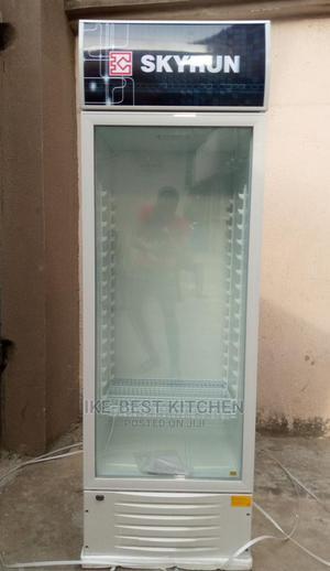 Skyrun Standing Showcase Chiller   Store Equipment for sale in Lagos State, Ojo