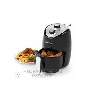 Salter 2l Air Fryer   Kitchen Appliances for sale in Lagos State, Lekki