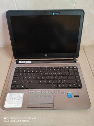 Laptop HP 430 G2 4GB Intel Core I5 HDD 500GB | Laptops & Computers for sale in Oyo State, Ibadan