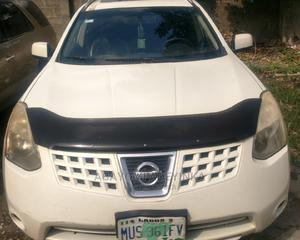 Nissan Rogue 2009 SL 4WD White | Cars for sale in Lagos State, Yaba